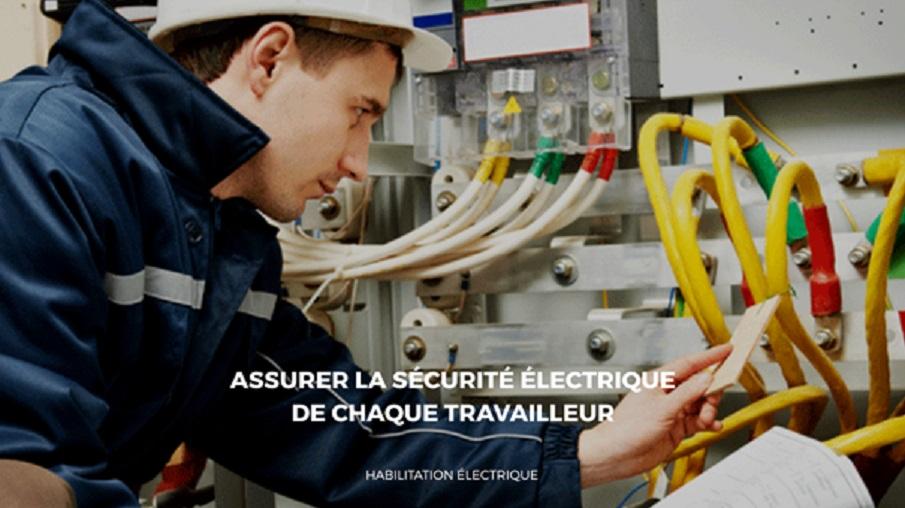 sécurité electrique