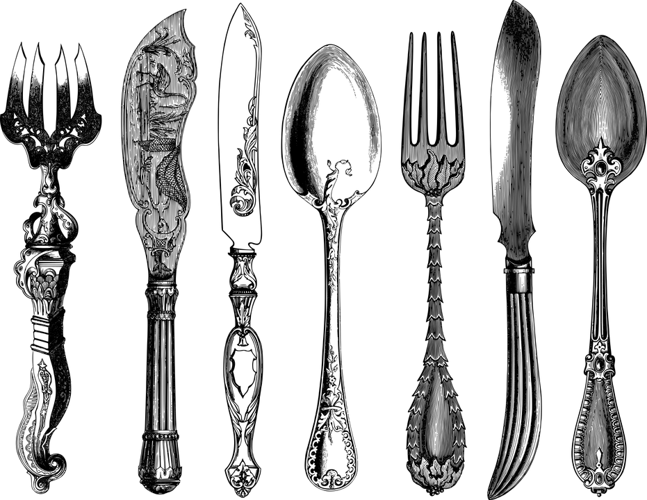 argenterie