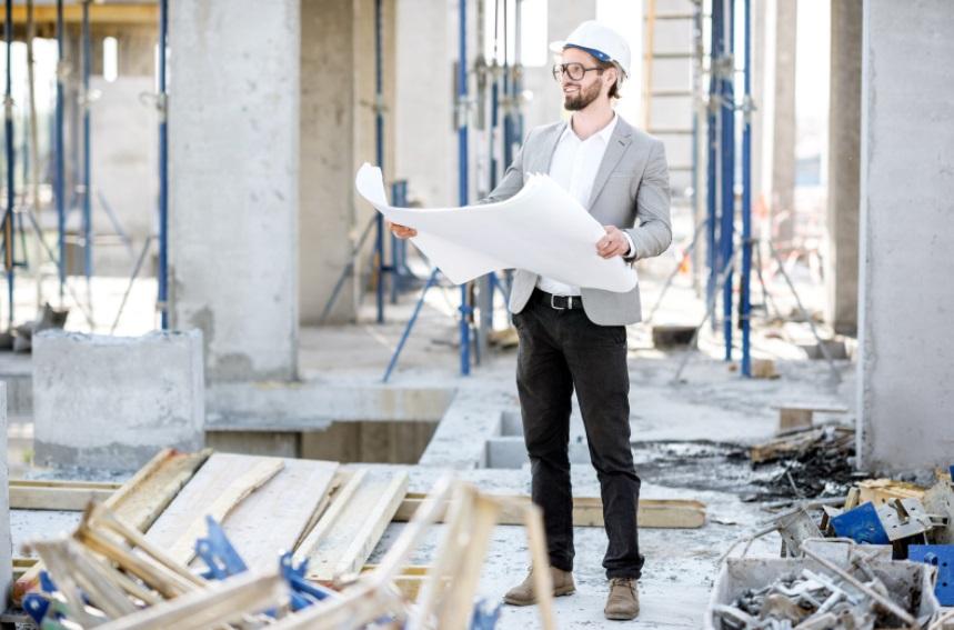 gestion projet construction