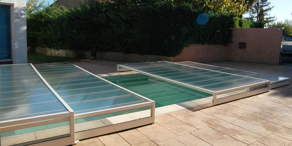 abri de piscine parfait