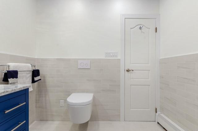 exemple toilette