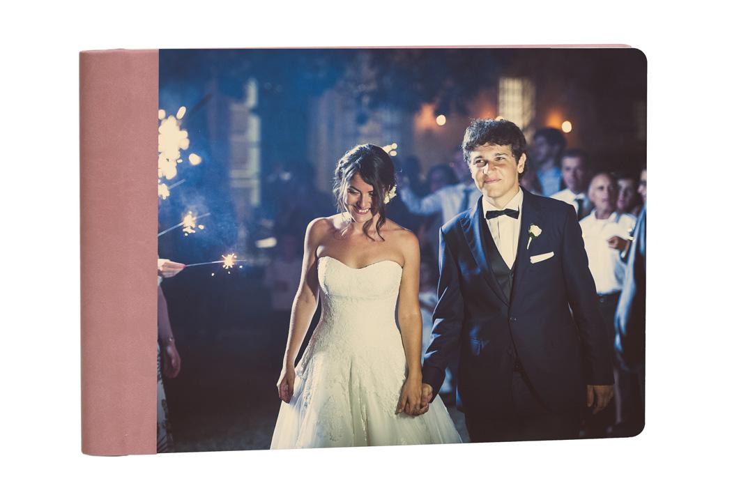 fotolibro per matrimonio