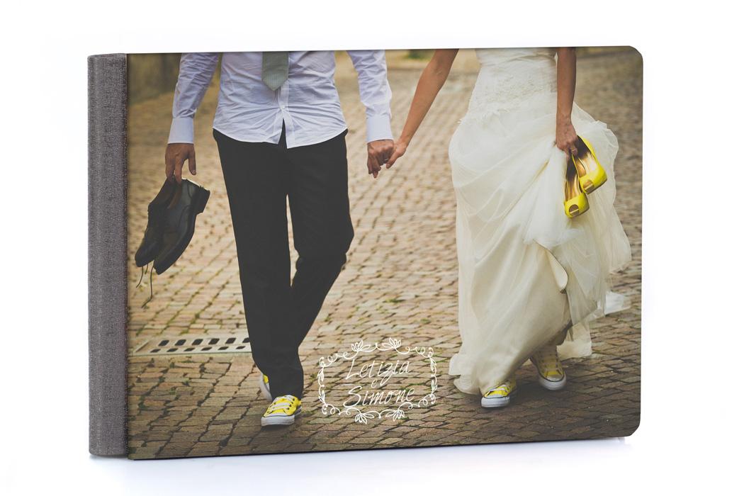fotolibro sposi