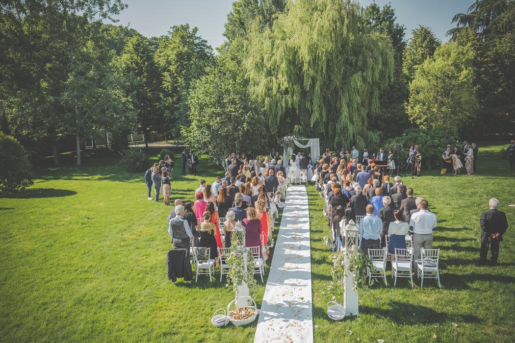 Astatelescopica per matrimoni