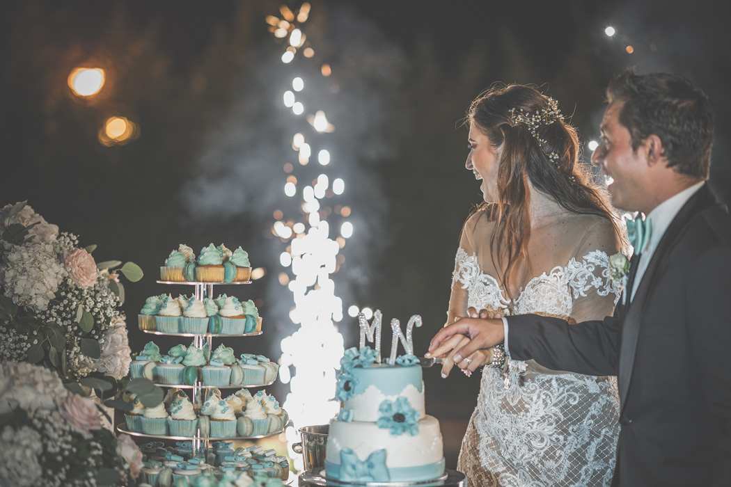Fontane Danzanti Matrimonio