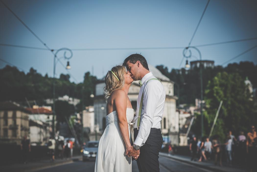 Fotografo Matrimonialista Torino