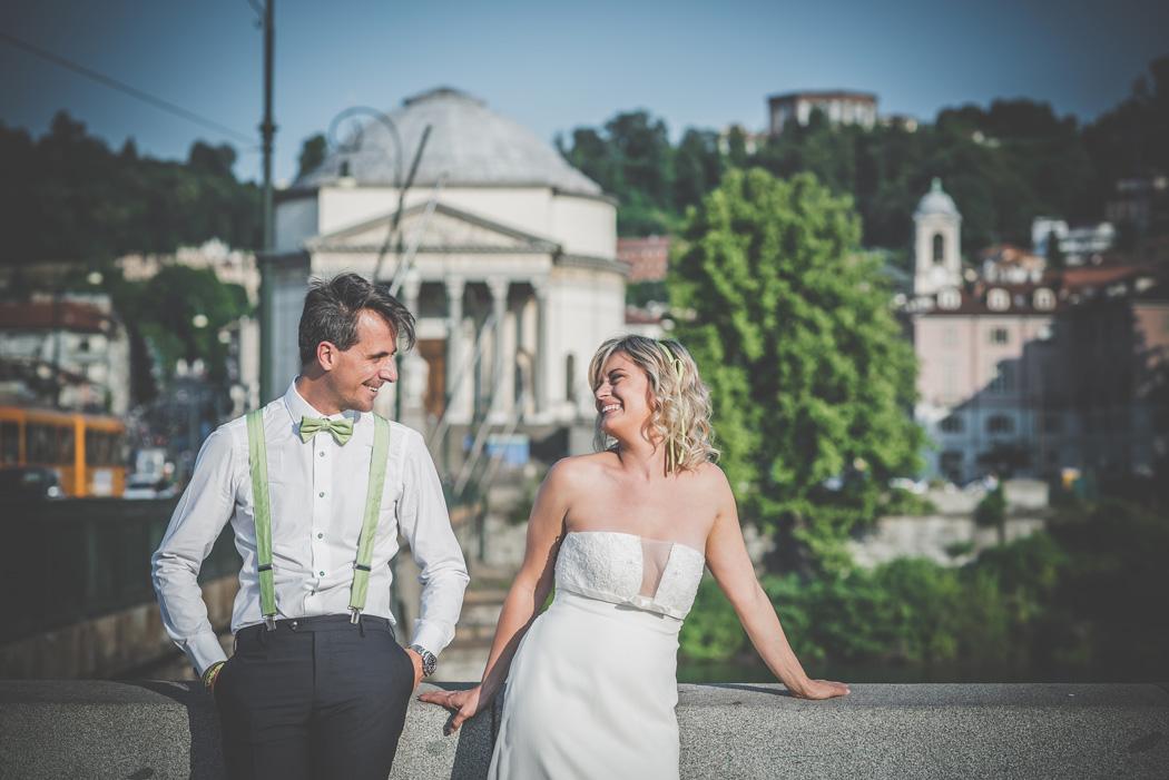 Fotografo nozze a torino