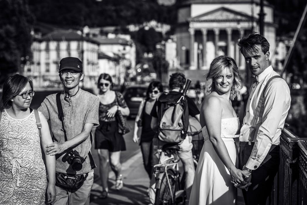 foto di nozze esempi