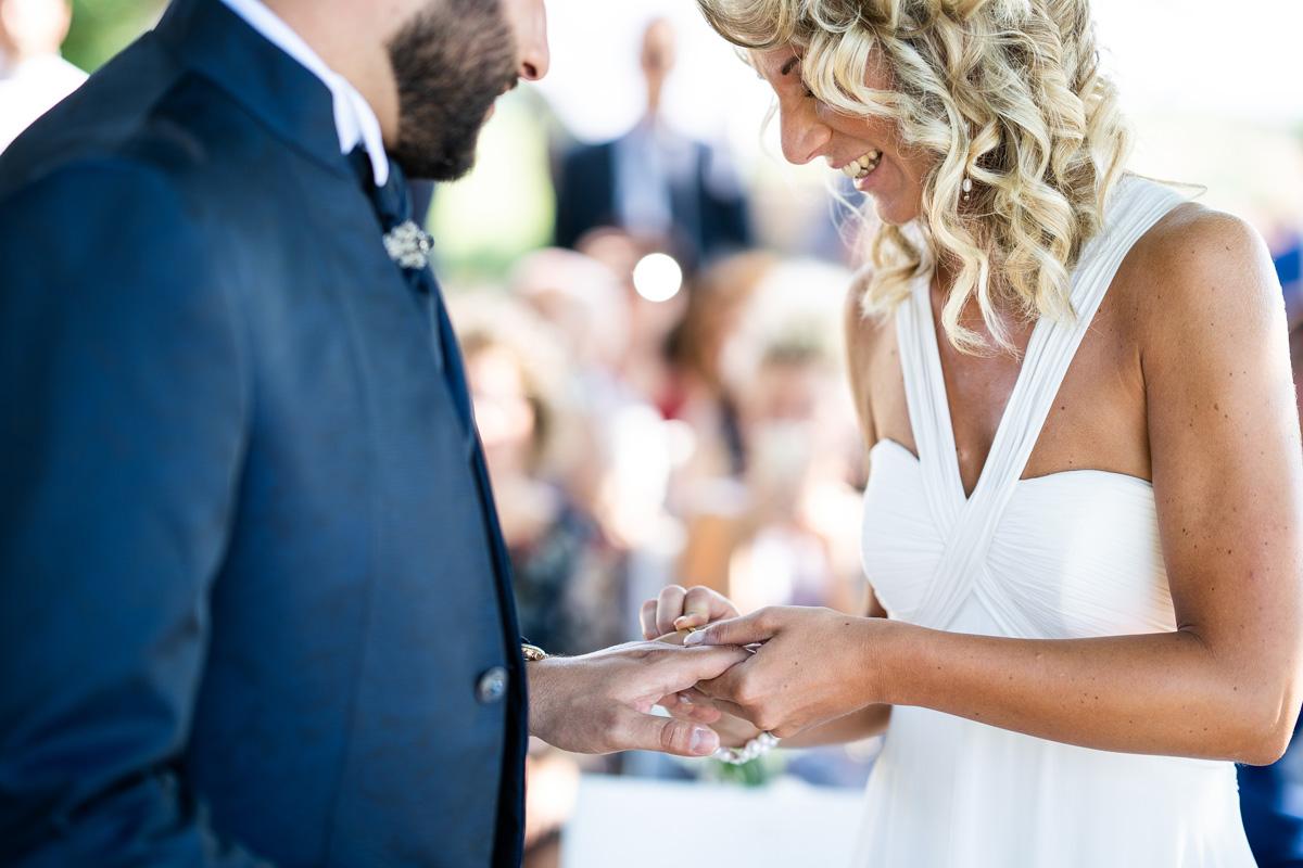 matrimonio a la piazza