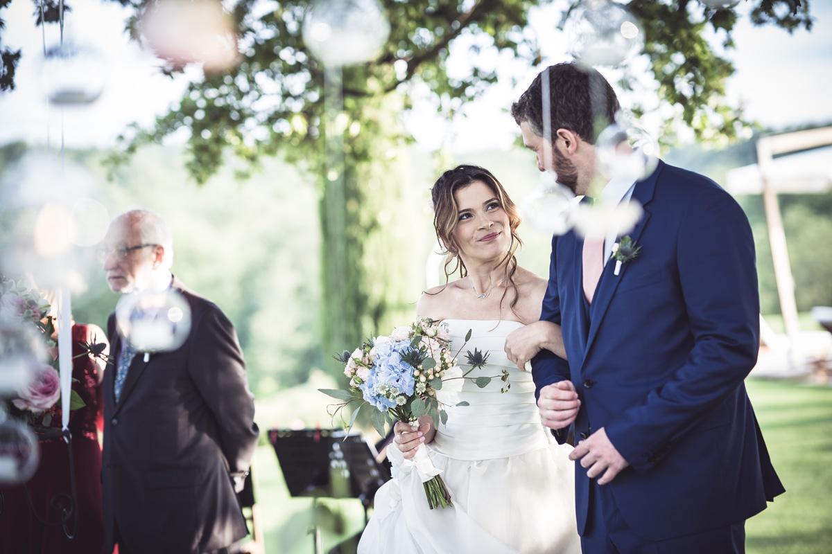matrimonio al podere dionora