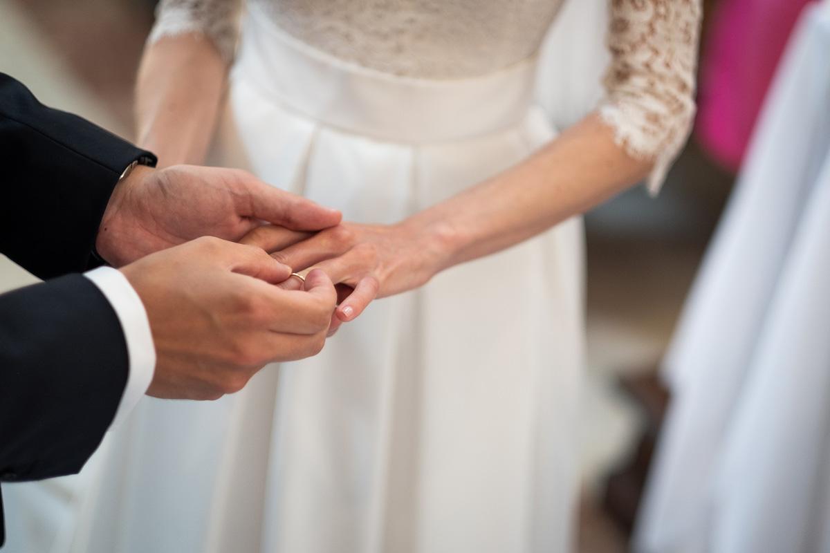 foto matrimonio villa bria