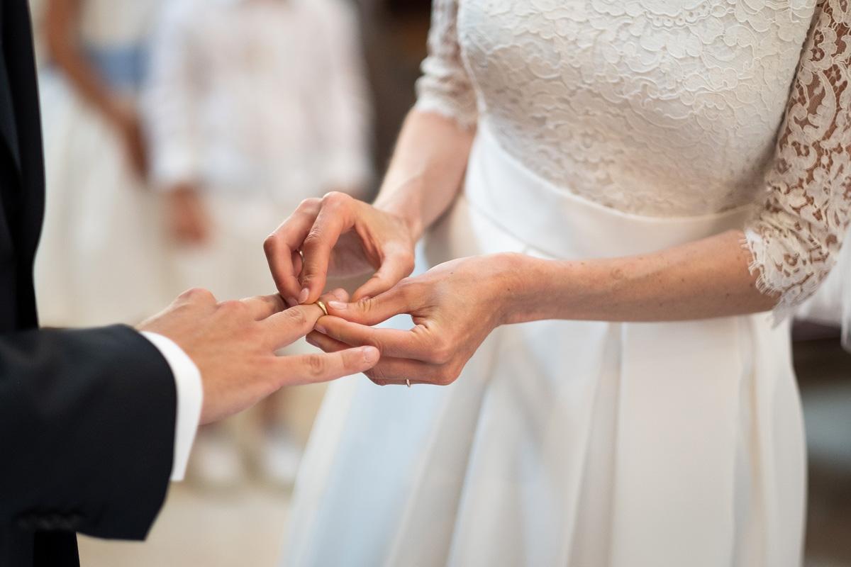 matrimoni a villa bria