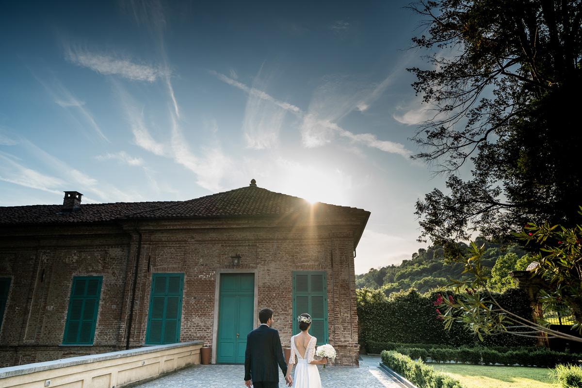 villa bria matrimoni