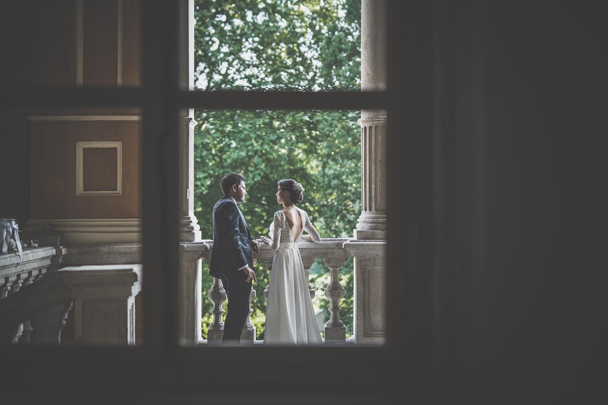 villa bria matrimonio gassino