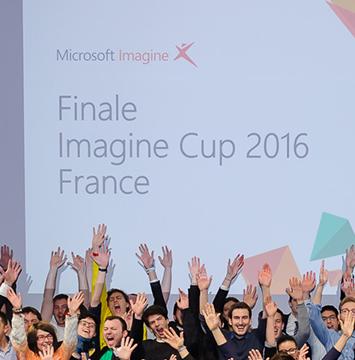 Voyages sncf.com finale imagine cup 2016 1
