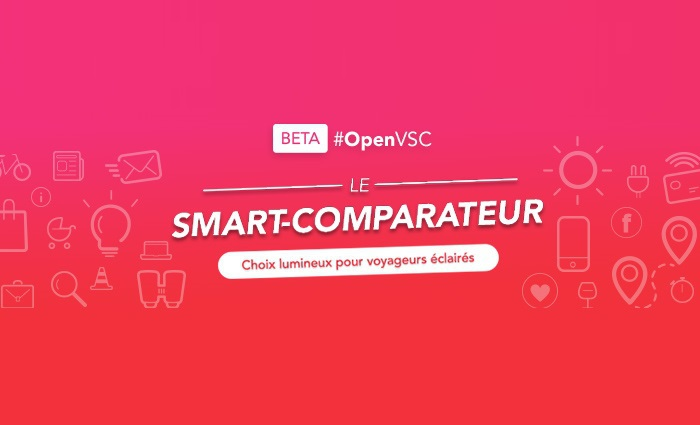 Openvsc smart comparateur