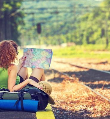 Dream interpretation travel traveling dream meaning journey