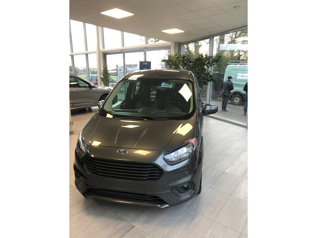 Stockwagens - Ford Tourneo Courier TREND 1.5TDCI 100pk