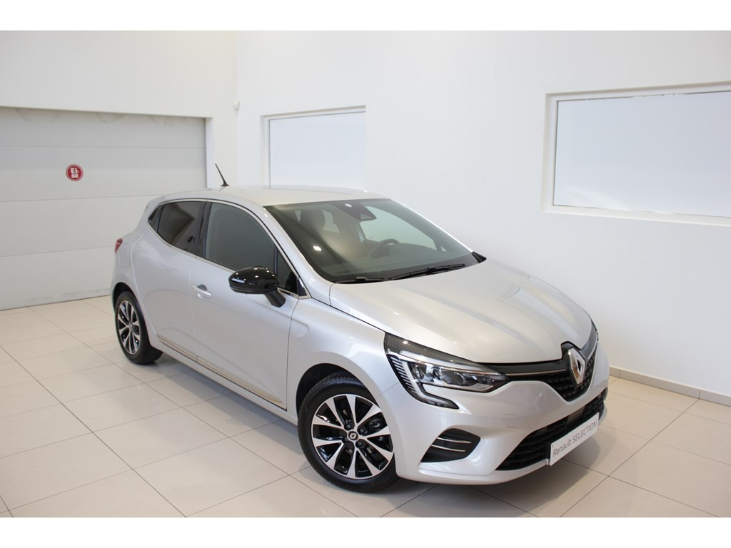 Stockwagens - Renault Clio Intens Tce 100