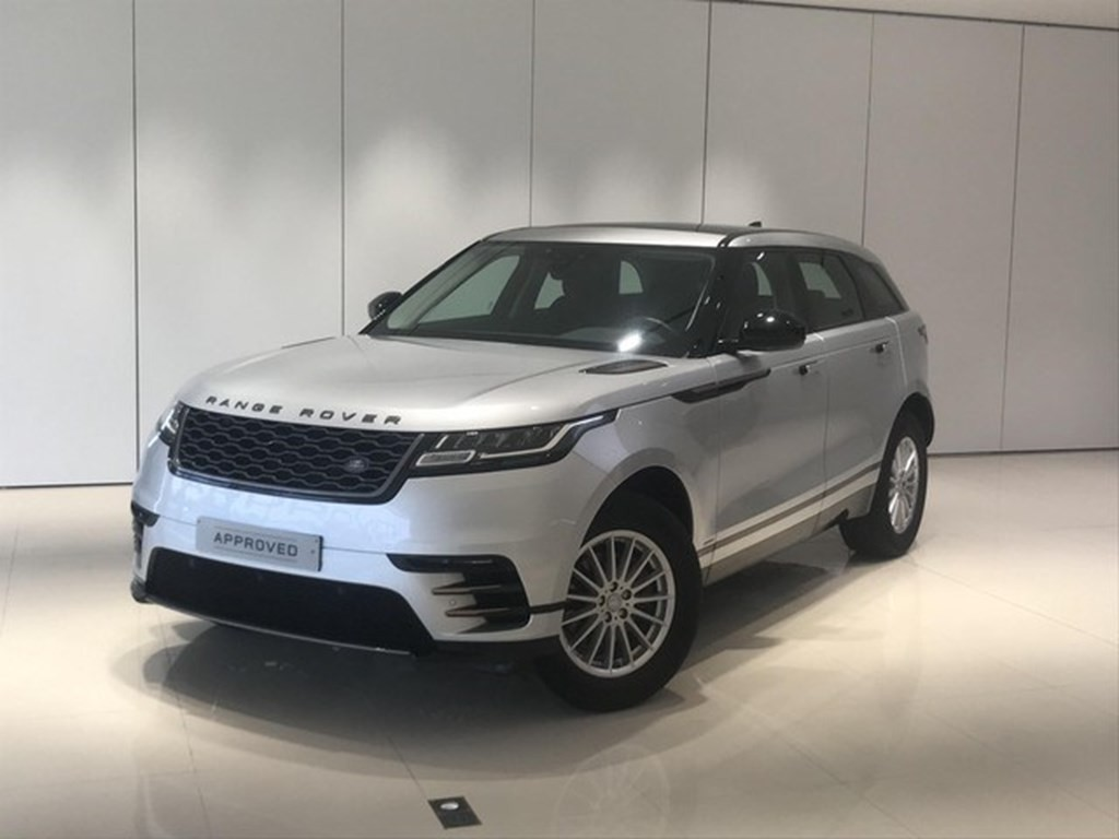 Stockwagens - Land Rover Range Rover R-Dynamic