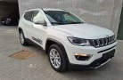 Passenger cars - Jeep Compass Limited 1.3TB 150PK Automaat Directiewagen