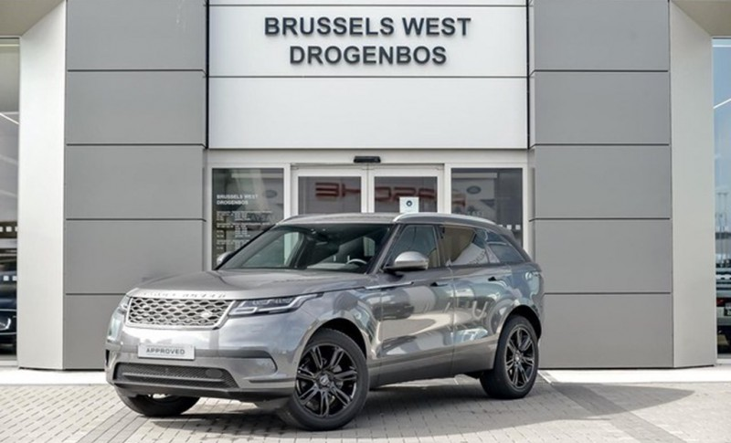 Land Rover Range Rover 2 YEARS WARRANTY 2.0 D auto 179ch