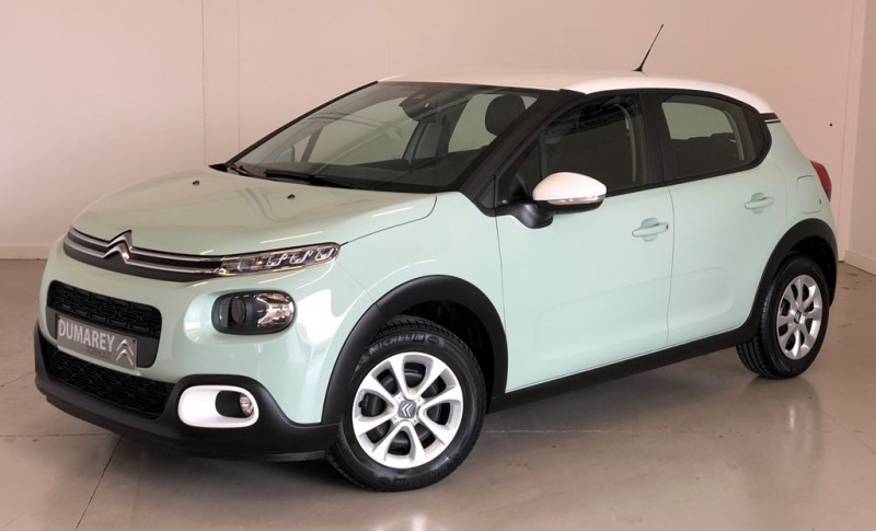Citroen C3 New 12 PureTech Feel