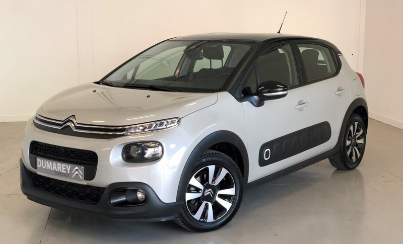 Citroen C3 New 12 PureTech Shine