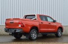 Passenger cars - Toyota Hilux Double Cab / LIMITED2 / STOCK