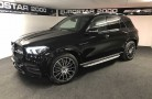 Stockwagens - Mercedes-benz GLE 350 de 4 MATIC PHEV