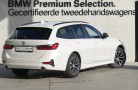 Stockwagens - BMW Serie 3 318 318d Touring | PANO | GPS | PD