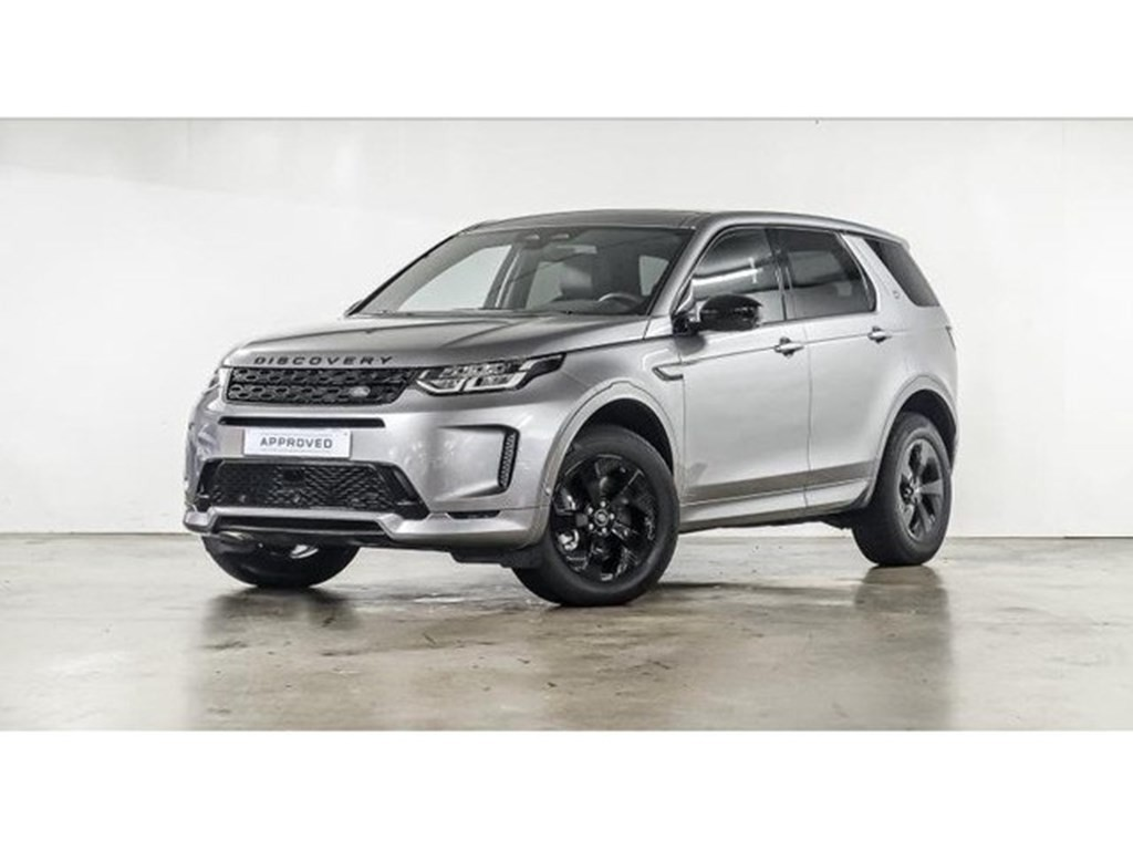 Stockwagens - Land Rover Discovery Sport 2 YEARS WARRANTY D165 MHEV R-Dynamic S AWD Auto