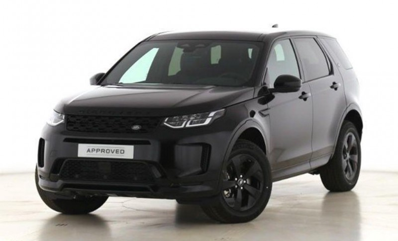 Land Rover Discovery Sport D165 R-Dynamic S AWD Aut.