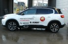 Voitures - Citroen C5 AIRCROSS LEDER + GPS + CAMERA