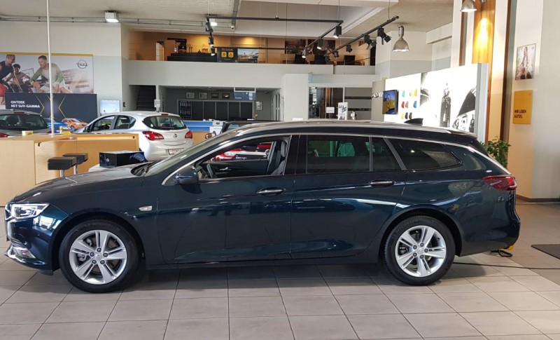 Opel Insignia Sports Tourer Exclusive