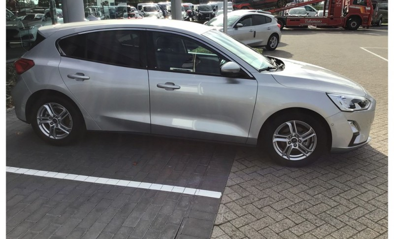 Ford Focus 1.0i EcoBoost Connected