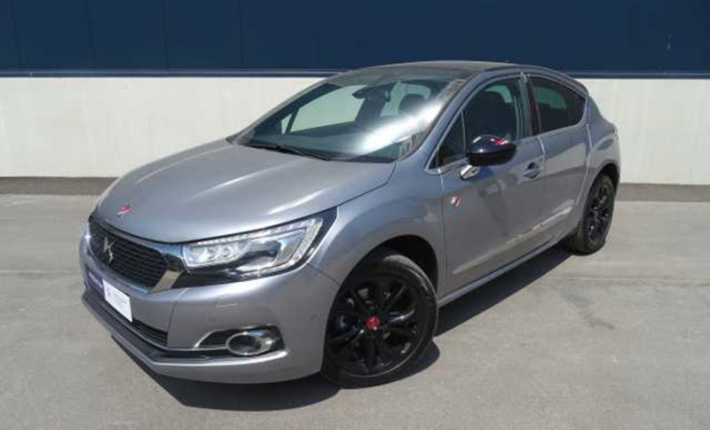 DS DS 4 1.6 THP Performance line S&S