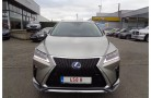 Passenger cars - Lexus RX 450H Executive Line € 36.990 All in