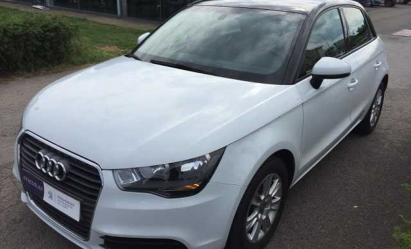 Audi A1 1.2 Attraction