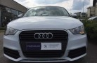 Passenger cars - Audi A1 1.2 Attraction