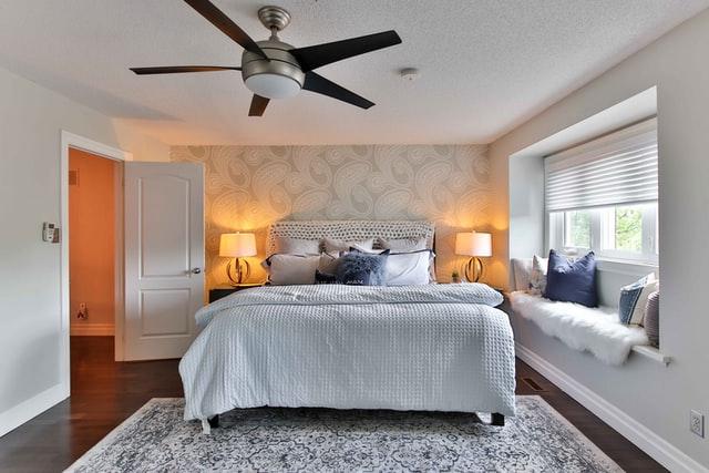 design chambre à coucher