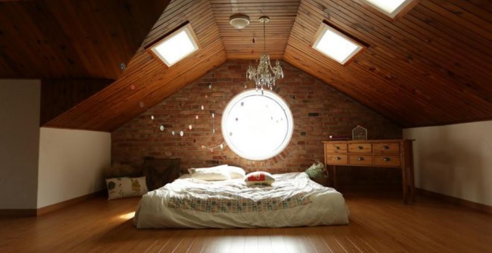 modèle chambre à coucher