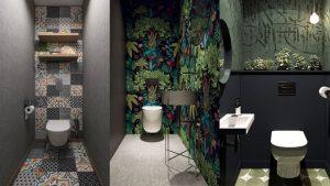 decoration wc