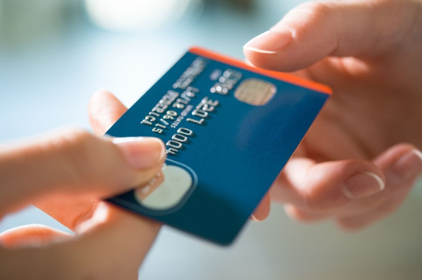 carte de crédit