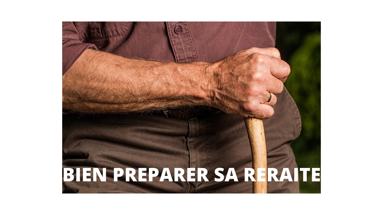préparer retraite