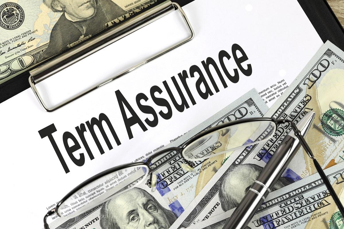 term assurance