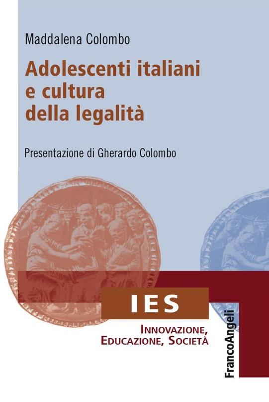Adolescenti italiani e cultura della legalità