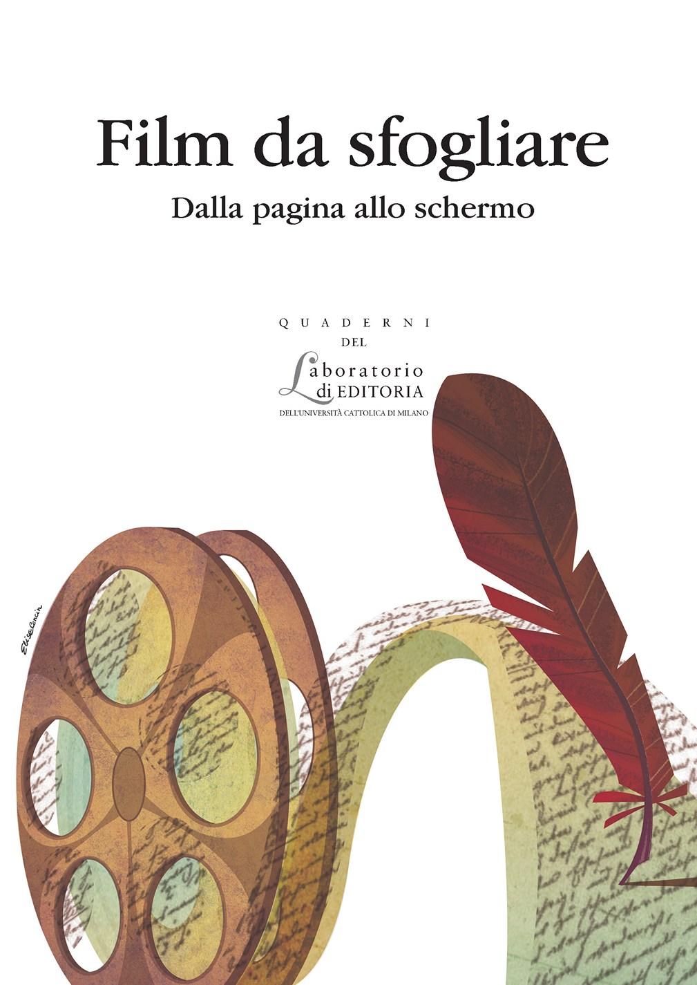 FILM DA SFOGLIARE DALLA PAGINA ALLO SCHERMO. QUADERNI QUALE 15