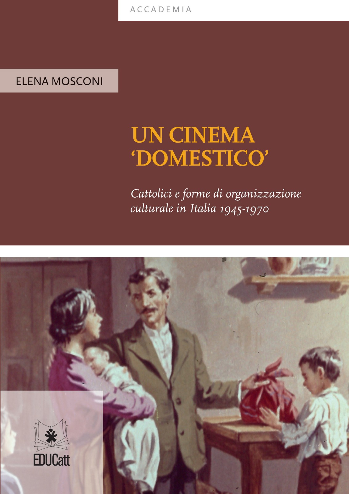 UN CINEMA 'DOMESTICO'