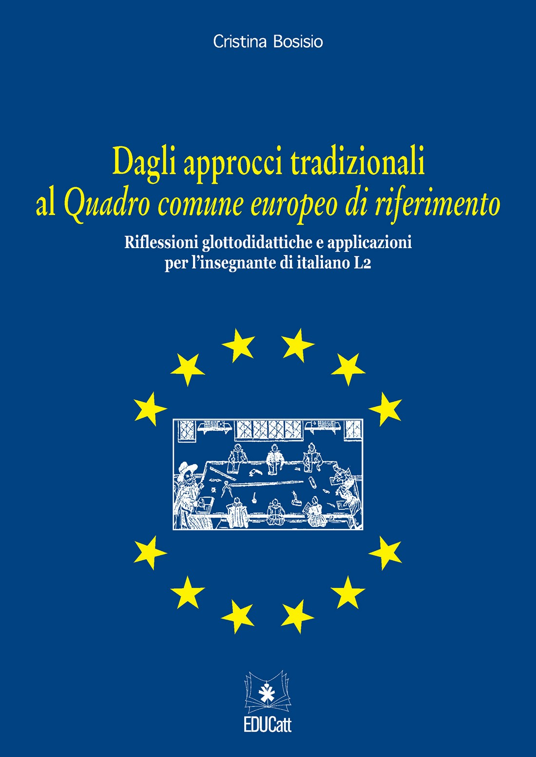 DAGLI APPROCCI TRADIZIONALI AL QUADRO COMUNE EUROPEO DI RIFERIMENTO